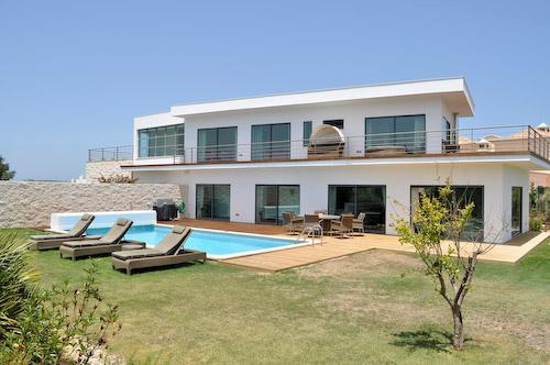 Martinhal Luxury Villa No.77 - Image 1 - Sagres - rentals