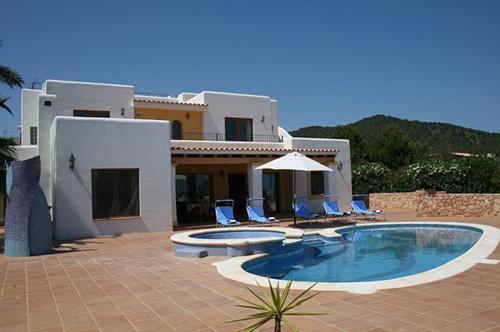Villa Elena - Image 1 - Ibiza - rentals