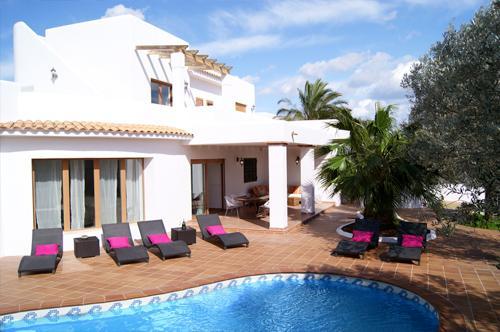 Villa Fenecia - Image 1 - Ibiza - rentals