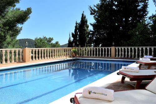 Villa Minerva - Image 1 - Ibiza - rentals