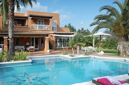 Villa Deven - Image 1 - Ibiza - rentals