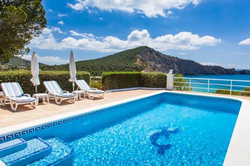 Can Jondal - Image 1 - Ibiza - rentals