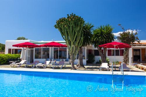 Can Cam - Image 1 - Ibiza - rentals