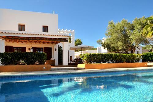 Villa Camelia - Image 1 - Ibiza - rentals