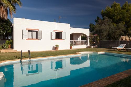 El Olivo - Image 1 - Ibiza - rentals