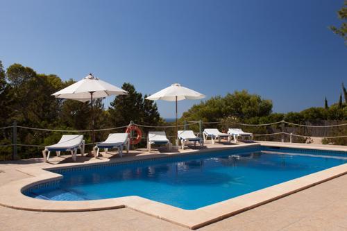 Es Penyal - Image 1 - Ibiza - rentals