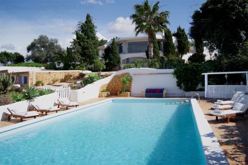 Villa Avril - Image 1 - Ibiza - rentals