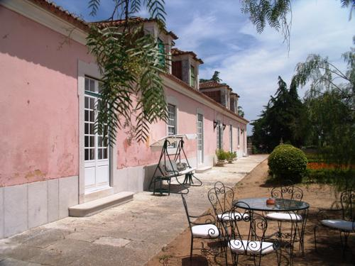 Quinta Eolag, 8 Bedrooms - Image 1 - Setubal - rentals
