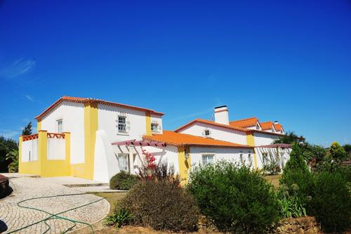 Casal da Bica - Image 1 - Turcifal - rentals