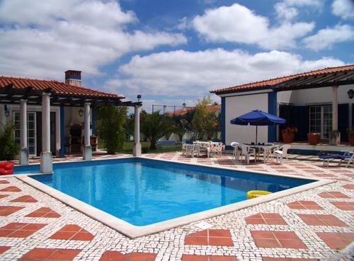 Casa Da Latada - Image 1 - Cartaxo - rentals