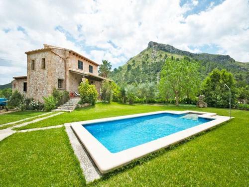 Villa Son Fe - Image 1 - Alcudia - rentals