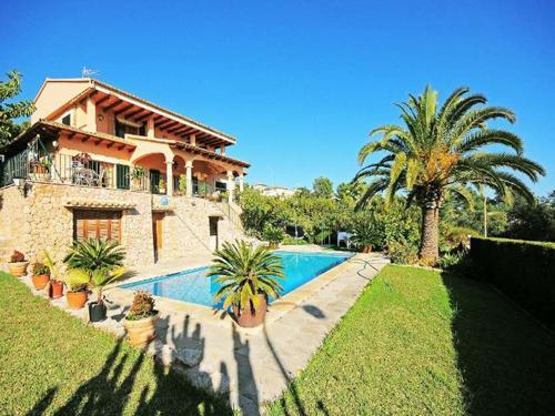 Villa Ermita II - Image 1 - Majorca - rentals