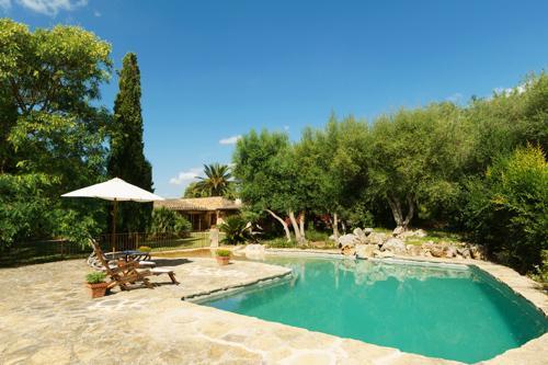 Villa Amengual - Image 1 - Majorca - rentals