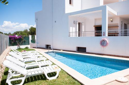 Montevela - Image 1 - Cala Ferrera - rentals
