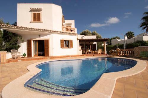 Villa Marta - Image 1 - Cala d'Or - rentals