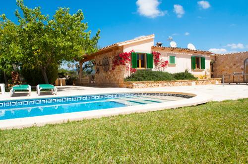 Villa Daniel - Image 1 - Calonge - rentals