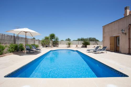 Villa Matias - Image 1 - Majorca - rentals