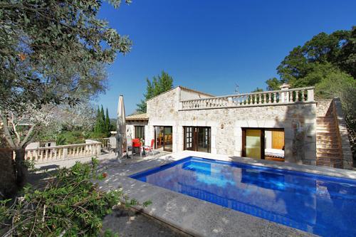 Villa Llop - Image 1 - Pollenca - rentals