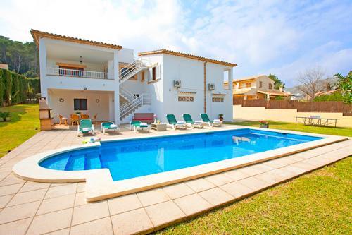 Villa Gotmar - Image 1 - Port de Pollenca - rentals