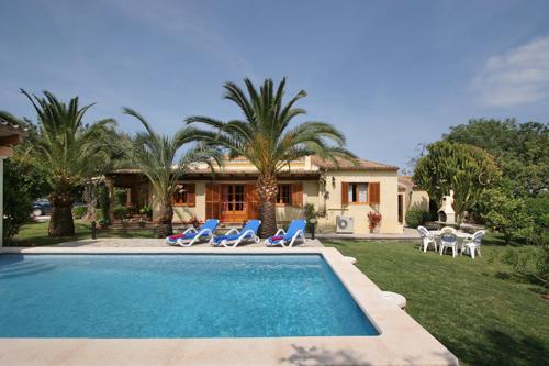 Villa Alegre - Image 1 - Pollenca - rentals