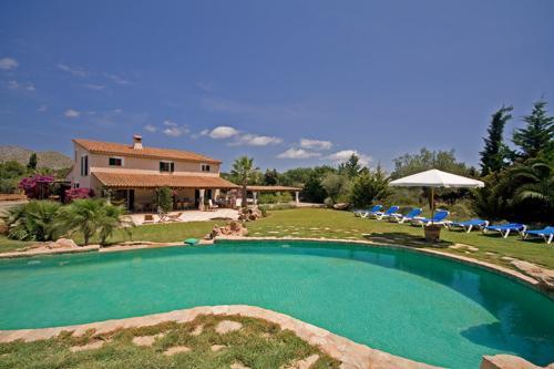 Villa Ca'n Teulada, 9-12 persons - Image 1 - Pollenca - rentals