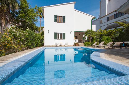 Villa Casa del Mar - Image 1 - Port de Pollenca - rentals