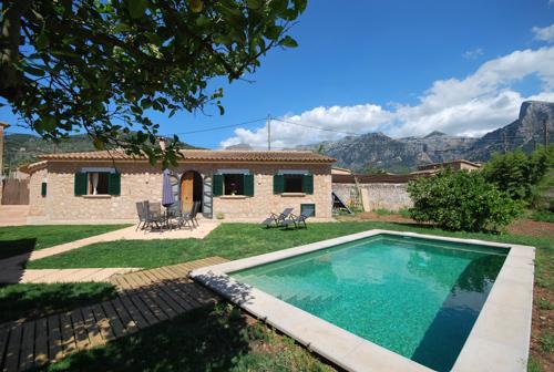Casa D'En Guida-SO1255 - Image 1 - Soller - rentals