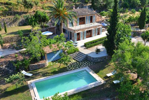 Casa Azul de Ca Nai-SO1855 - Image 1 - Soller - rentals