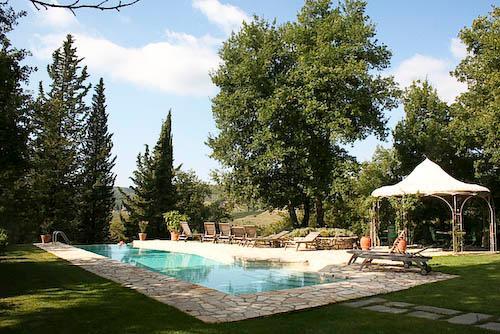 Villa Claudia - Image 1 - Chianti - rentals