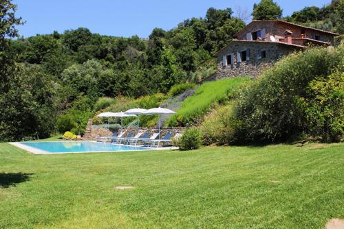 Villa Orabella - Image 1 - Chianti - rentals