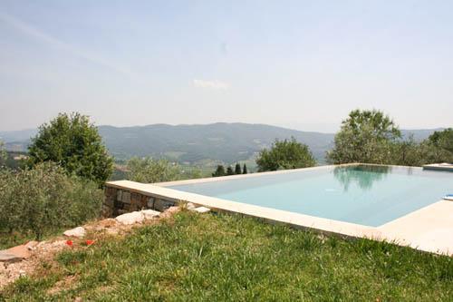 Villa San Cresci - Image 1 - Chianti - rentals