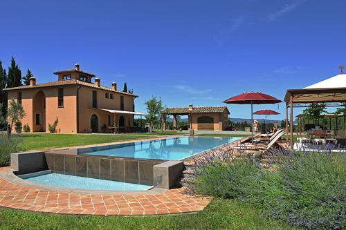 Villa Montelopio - Image 1 - Montelopio - rentals