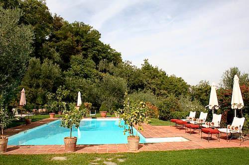 Villa Rosmarino - Image 1 - San Donato In Collina - rentals