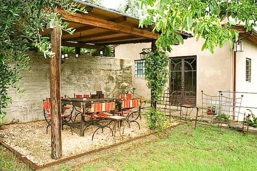 Dimore Settignano, Limone - Image 1 - Settignano - rentals