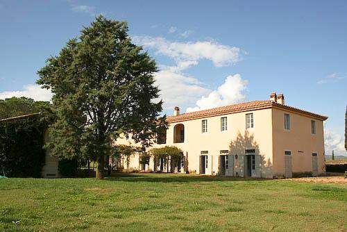 Villa Maremma 1 - Image 1 - Ribolla - rentals