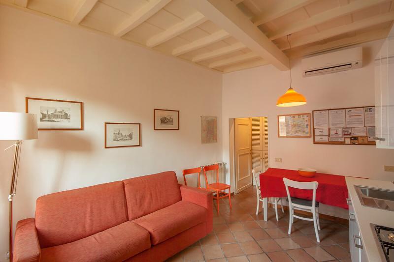 Trastevere 1 - Image 1 - Rome - rentals
