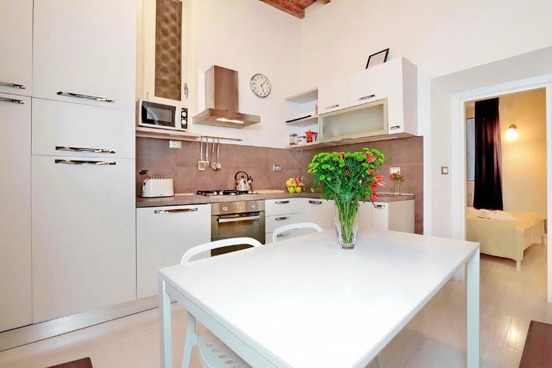 Salvatore in Campo II - Image 1 - Rome - rentals