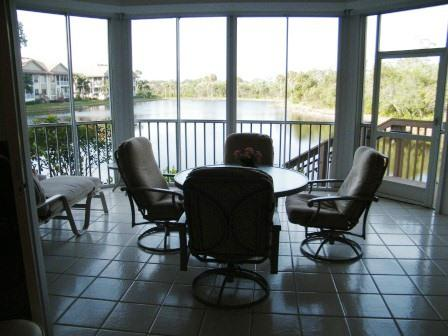 Lanai View 2 - Wedgewood in Bonita Bay - Bonita Springs - rentals