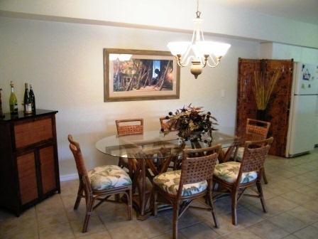 Dining Room - Gardens of Bonita Springs - Bonita Springs - rentals