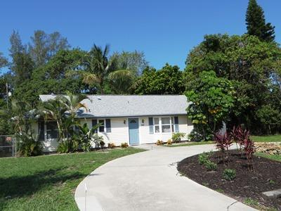 Front View - House in Naples Park - Naples - rentals