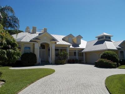 Front View - House in Coquina Sands - Naples - rentals