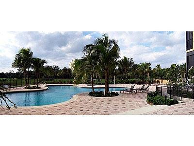 Pool - Navona at the Colony - Bonita Springs - rentals