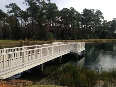 Community Dock - Spoonbill Cove II-Carlton Lake - Naples - rentals