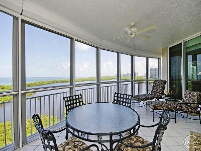 Terrace View 1 - Baypointe in Naples Cay - Naples - rentals