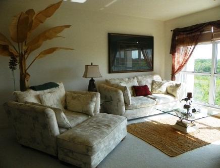 Living Room - Lely Barefoot Beach - Bonita Springs - rentals
