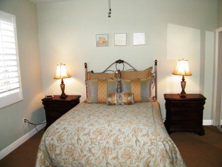 Guest Bedroom 1 - Enclave in Palmira - Bonita Springs - rentals
