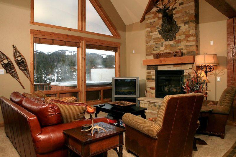 Lakota Antlers 200 - Lakota Antlers 200 - Winter Park - rentals