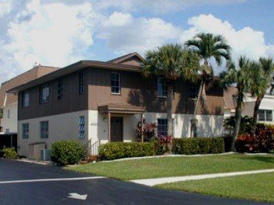 Front View - Harborside Terrace-Park Shore - Naples - rentals
