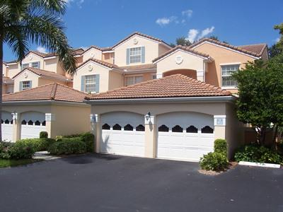 Front View - Avalon in Pelican Bay - Naples - rentals
