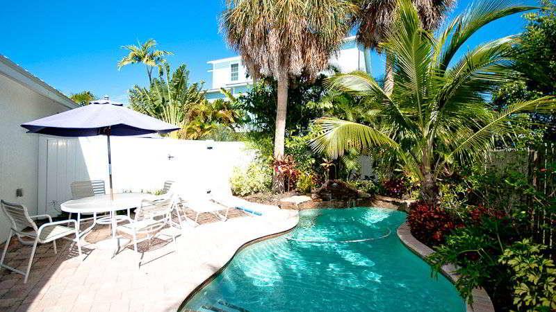 Pool 3 - AHOYMATEY - Holmes Beach - rentals